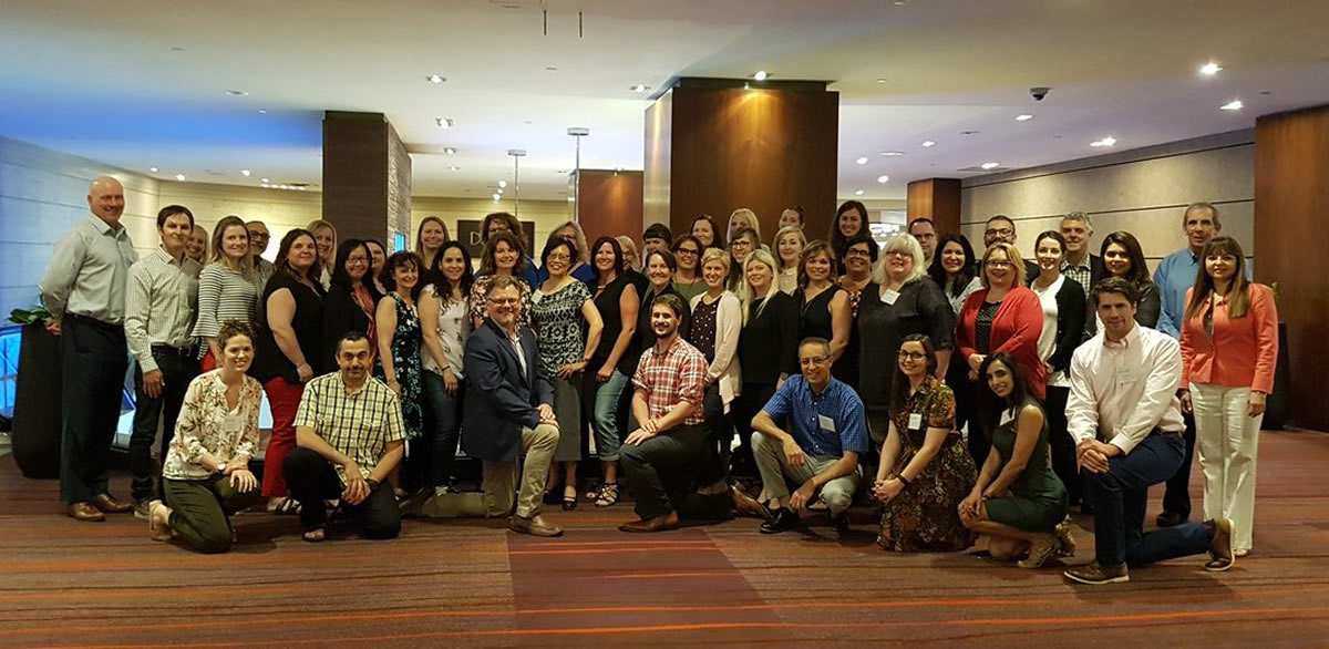 Canadian Patient Safety Officer Course (June 2018)