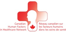 Canadian Human Factors in Healthcare Network logo