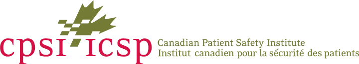 Advocating for Policy Change | CPSI Annual Report 2018 Logo