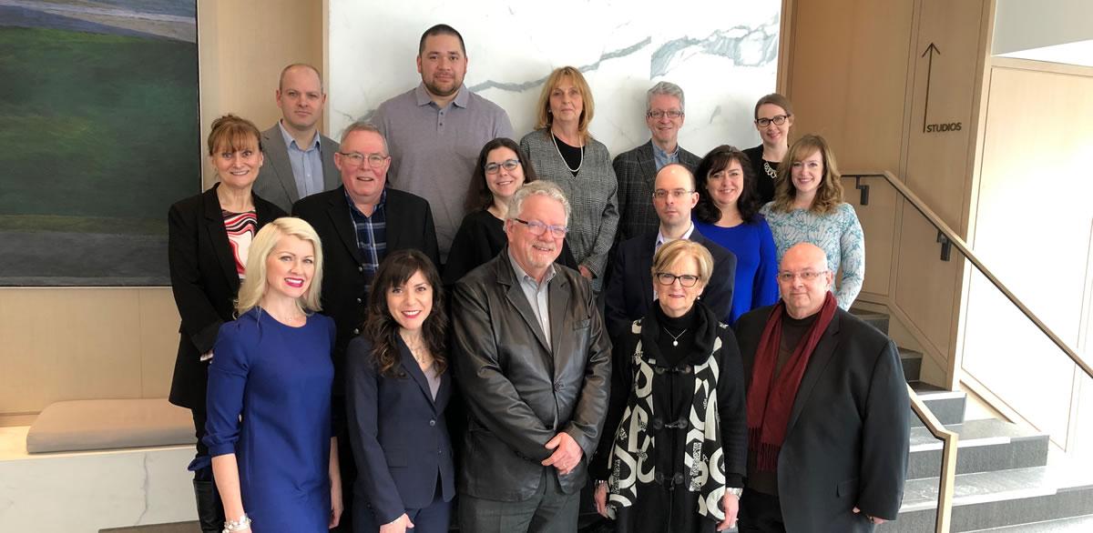 Comité consultatif des affaires relatives aux règlements, aux lois et aux politiques de l'Institut canadien pour la sécurité des patients