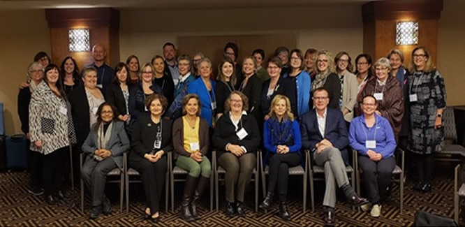 Safety Competencies Consensus event (October 2018)