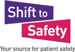Shift to Safety Logo